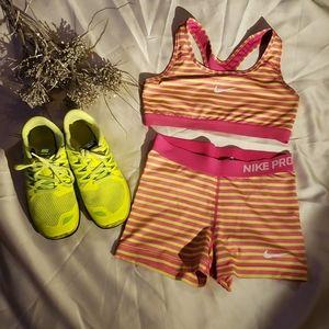 Nike Sport DRI-FIT & Sport SHOES